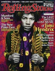(c) Rolling Stone
