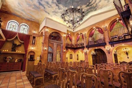 chapel 2 by david